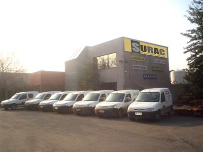 Repuestos Motor Diesel - Surac