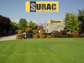 Repuestos Motor Diesel - Surac Santiago