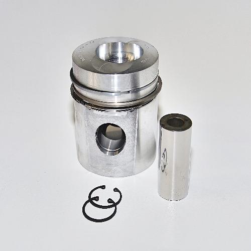 Piston Anillos Y Pasador Motor Deutz – Repuesto Motor