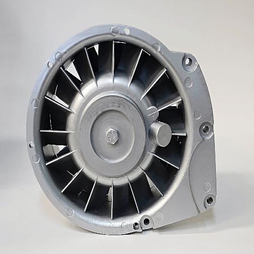 Turbina Motor Deutz – Repuesto Motor